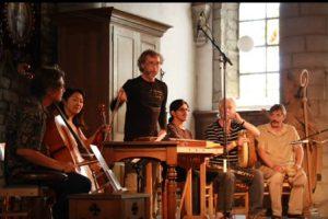 Beraberce Ensemble Michel Terlinck